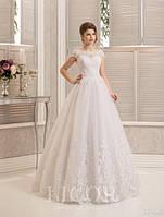 Свадебное платье 16-516