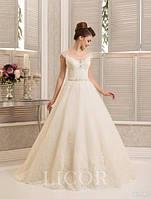 Свадебное платье 16-517