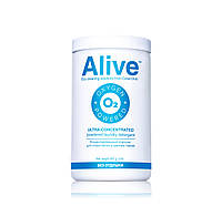 Alive Концентрированный порошок для стирки белых и цветных тканей