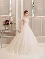 Свадебное платье 16-518