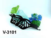 Браслет из натуральной кожи V-3101