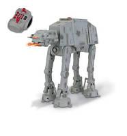 Шагающий вездеход на р/у Star Wars АТ-АТ 37 см, Thinkway Toys (13435)