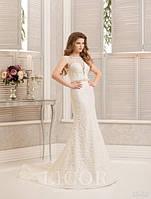 Свадебное платье 16-519