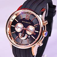 Мужские часы Bvlgari механика с автоподзаводом, фото 1