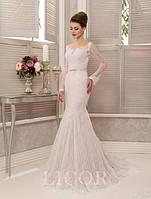 Свадебное платье 16-520