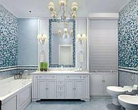 Защитные ролеты в ванную комнату и туалет