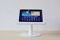 Антикражная настольная подставка для планшетов