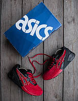 Весенние, летние кроссовки мужские Асикс Build Up
