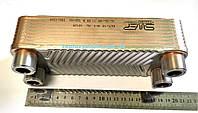 Теплообмінник пластинчастий SWEP E6TX18 різьба 3/4