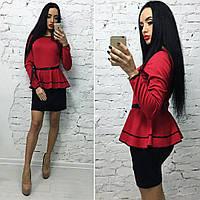 """Платье """"Акварель"""", фото 1"""