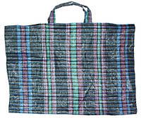 Хозяйственная сумка полипропиленовая 45х55см. на три банки