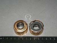 Сальник насоса водяного МАЗ КРТ 17х37х21 (Производство Россия) 2101-1307013