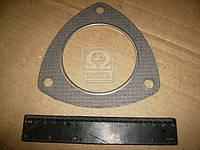 Прокладка фланца глушителя МАЗ (Производство Россия) 500-1203000