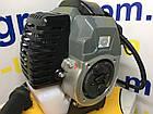 Бензокоса Электромаш 3600W  (2 ножа+1шпуля), фото 6