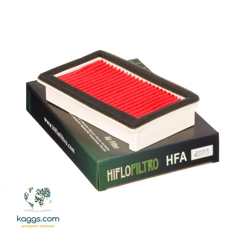 Воздушный фильтр Hiflo HFA4608 для Yamaha.
