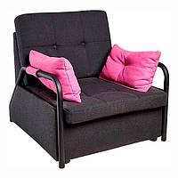 Кресло Vivo Luxe / Виво Люкс с низкой спинкой, ТМ Sofyno (от Матролюкс)