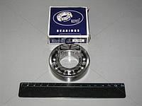 Подшипник 206 (6206) (Курск) рулевого управления МАЗ, МТЗ, Т-150, шестерни задний хода КПП МТЗ 206