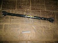 Вал карданный УАЗ 3160(КПП5-ступенчатый.) Lmin=814Lmax=869 задней (Производство , Ульяновск)