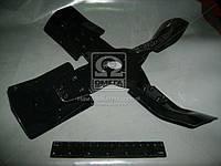 Вентилятор системы охлаждения УАЗ 469(31512) в сборе (Производство УАЗ) 3151-1308010-01