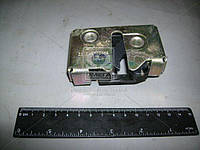 Механизм дверн. замка наружный левый (шоколадка) ГАЗ 3302 (бесшумный) (Производство Россия) 3302-6105485
