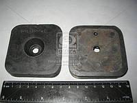 Подушка крепления кабины ГАЗ нижняя (Производство ГАЗ) 2705-5001085