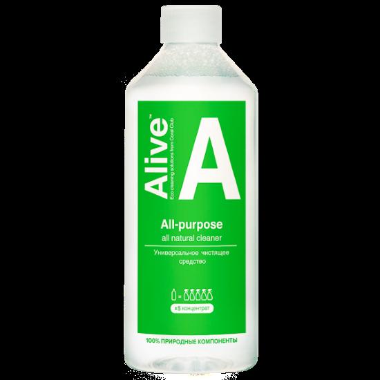 Alive A Универсальное чистящее средство