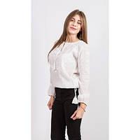 Женская нарядная блуза 553