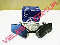 Колодки тормозные передние ВАЗ 2108, 2109, 21099, 2113, 2114, 2115 Tomex