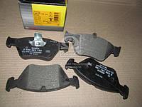 Торм колодки дисковые (Производство Bosch) 0986461129