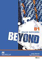 Beyond B1 Online Workbook