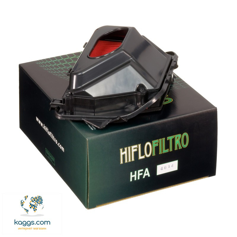 Воздушный фильтр Hiflo HFA4614 для Yamaha.