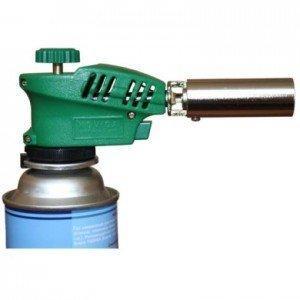 Газовая горелка с пьезоподжигом KLL-9006