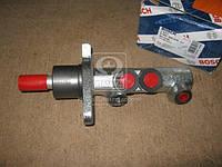 Главный тормозной цилиндр (производитель Bosch) 0 986 480 870
