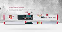 Уровень инклинометр электронный профессиональный 60 см, Incli Tronic Plus BMI