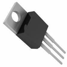 КТ818Б транзистор PNP (10А 50В) 60W (ТО220)