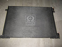 Конденсатор кондиционера OPEL, RENAULT (Производство Nissens) 940109