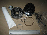 ШРУС с пыльником VAG (Производство Ruville) 75457S