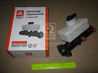 Цилиндр тормозная главный УАЗ 452,469(31512) новый образца-1 бачок  469-3505010-10-27