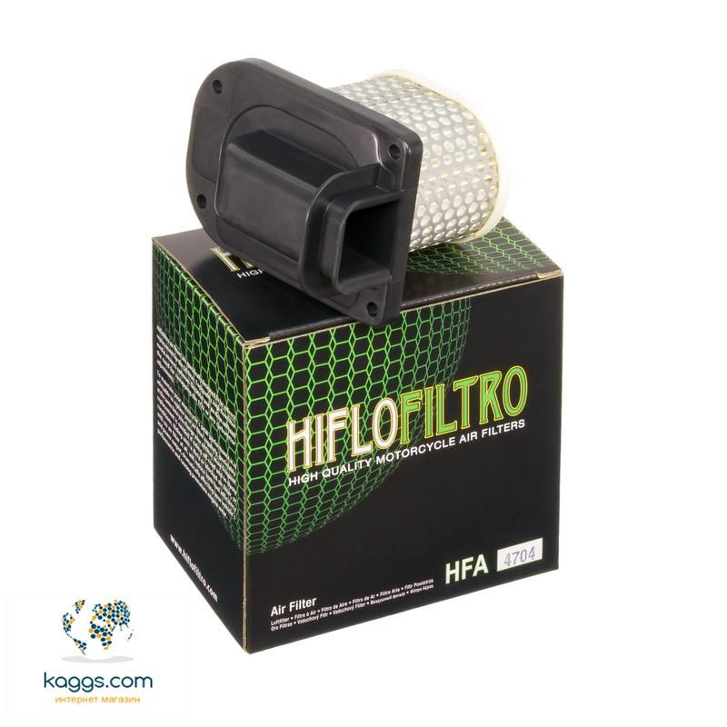 Воздушный фильтр Hiflo HFA4704 для Yamaha.