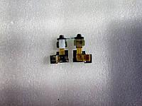 Разъём гарнитуры Sony D6502/D6503 (1276-9756) со шлейфом Orig