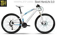 "Велосипед Haibike SEET HardLife 3.0 27,5"" 2017"