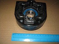 Опора вала карданного ВОЛГА, ГАЗЕЛЬ новый образца фирменной упаковке Оригинал (производитель ГАЗ) 3302-2202081