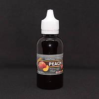 Жидкость / заправка для электронных сигарет 50мл 0мг/мл 30/70, Персик