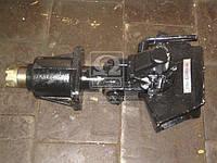 Буксирный прибор (евросцепка) с корпусом и втулкой, d пальца 49мм в сборе (производитель БААЗ)