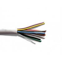 Сигнальный кабель  CCA 10x7/0.22 неэкранированный бухта 100м