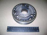 Муфта синхронизатора 4-5 передний со ступицей (Производство ГАЗ) 3309-1701122