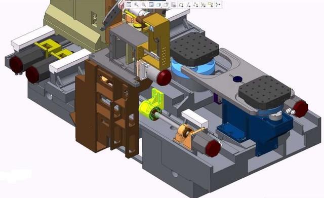 Створення прототипів виробів. Розроблення технологічних процесів.