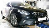 Захист картера двигуна і кпп Volvo (Волво) V40 2012-, фото 8