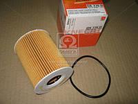 Фильтр масляный (производитель Knecht-Mahle) OX776D