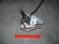 Механизм переключения передач КПП УАЗ 452 (кулиса) в сборе (производитель УАЗ) 3741-1703010